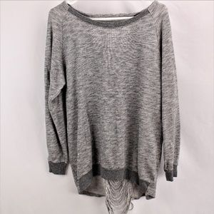 Forever 21  Over Size Sweater, Size S